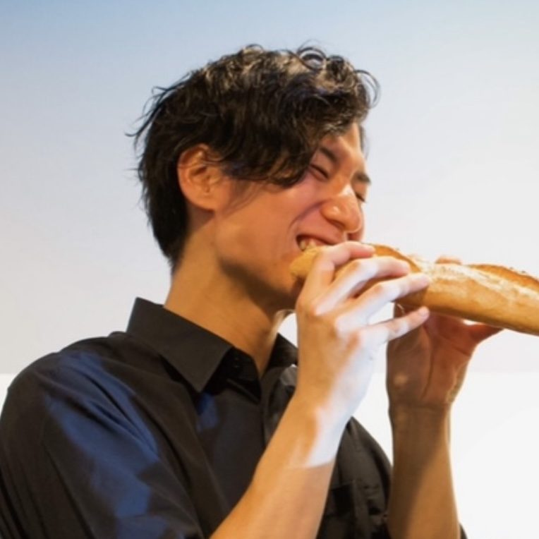 GOOD EAT CLUBバイヤー・安田