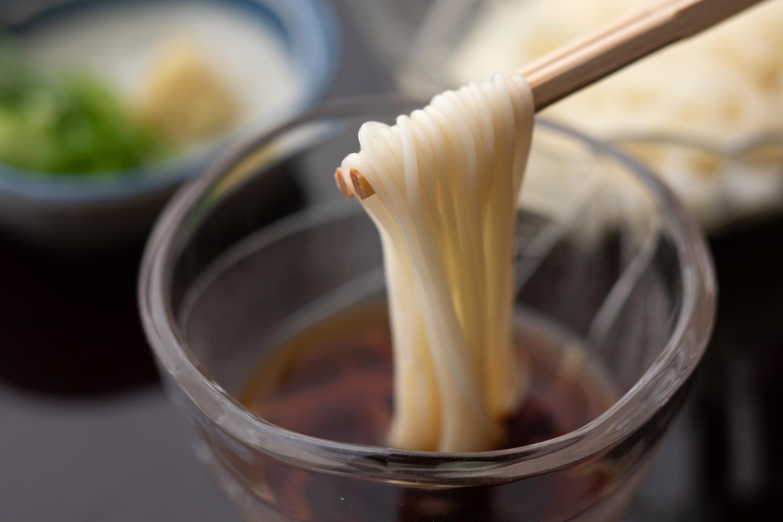 三輪山勝製麺