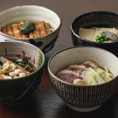 お店の味そのまま!大阪4種のおうどん/美々卯 自慢のおうどんセット彩(4種セット)