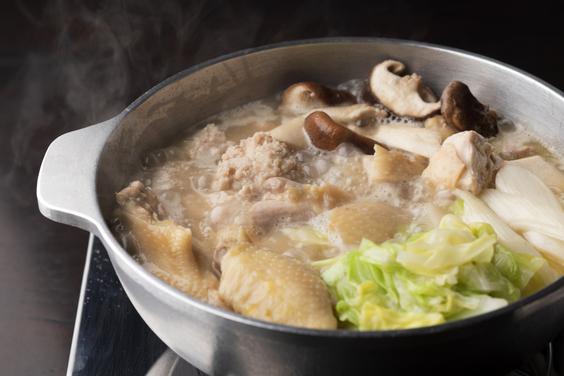 新乃井 (元 韓国料理ほうば)
