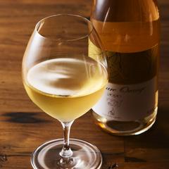 軽やかで複雑味もあるオレンジワイン/楠わいなりー「デラウェア オレンジ2020」