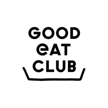 #GOOD EAT CLUB