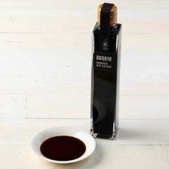 旨みをグッと増す醤油/BBQ610 燻製醤油(2本セット)
