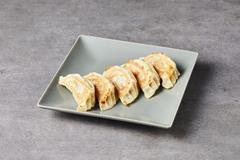 毎日食べたい!仙台の優しすぎる餃子/KUROMORI 餃子 (10個入 2人前)