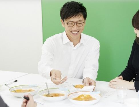 GOOD EAT CLUBバイヤー・向田